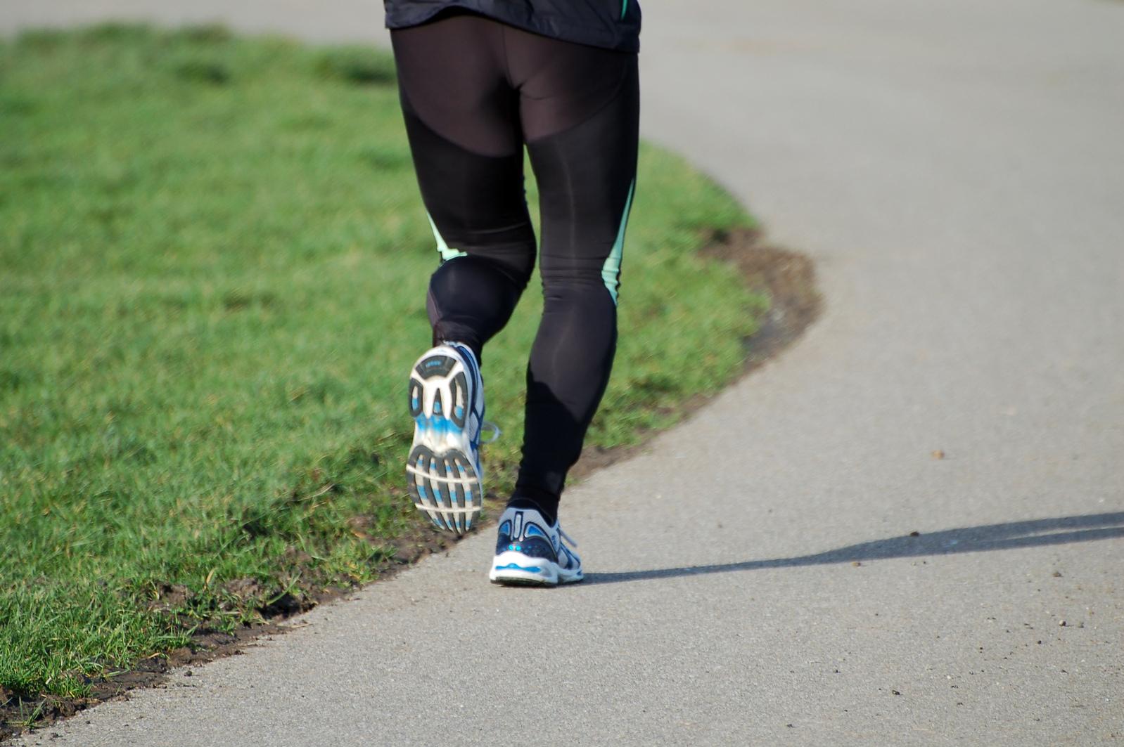 70-jarige Hoogezandster strijdt om Nederlandse titel op de marathon