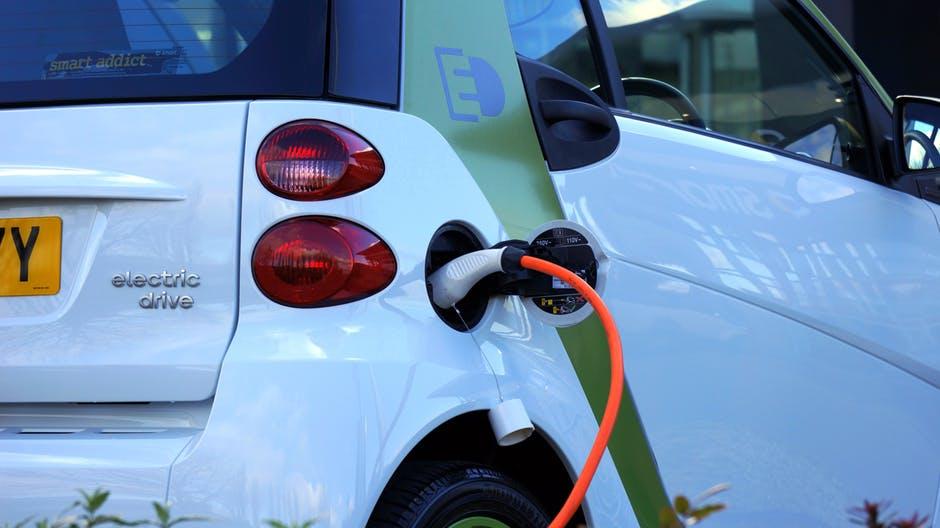 Goedkoper parkeren voor schonere auto's