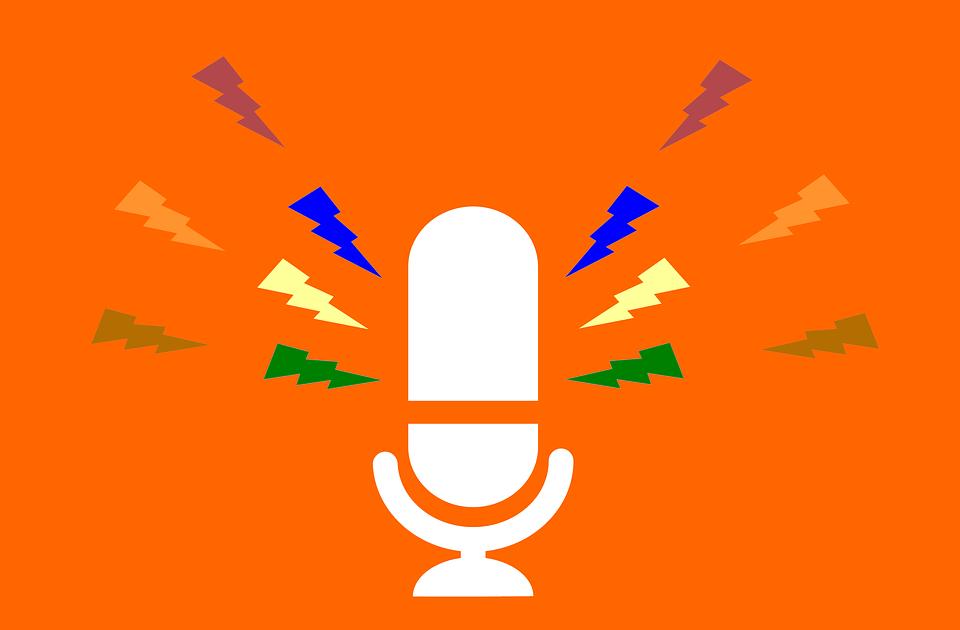 8 podcast-tips, lees en luister