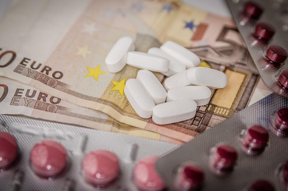 Krijg jij wel het juiste medicijn mee?