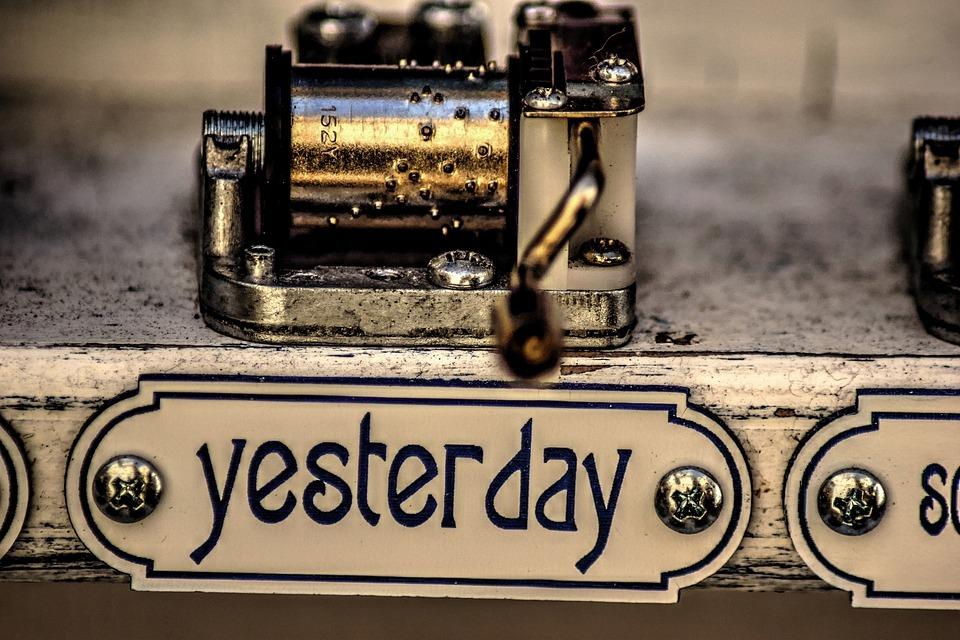 13 September 1965: en toen was er 'Yesterday' van The Beatles