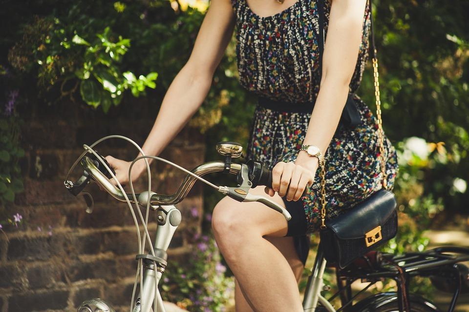 Voel jij je veilig op de fiets?