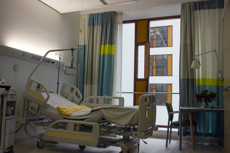 Liever niet langer dan nodig in het ziekenhuis