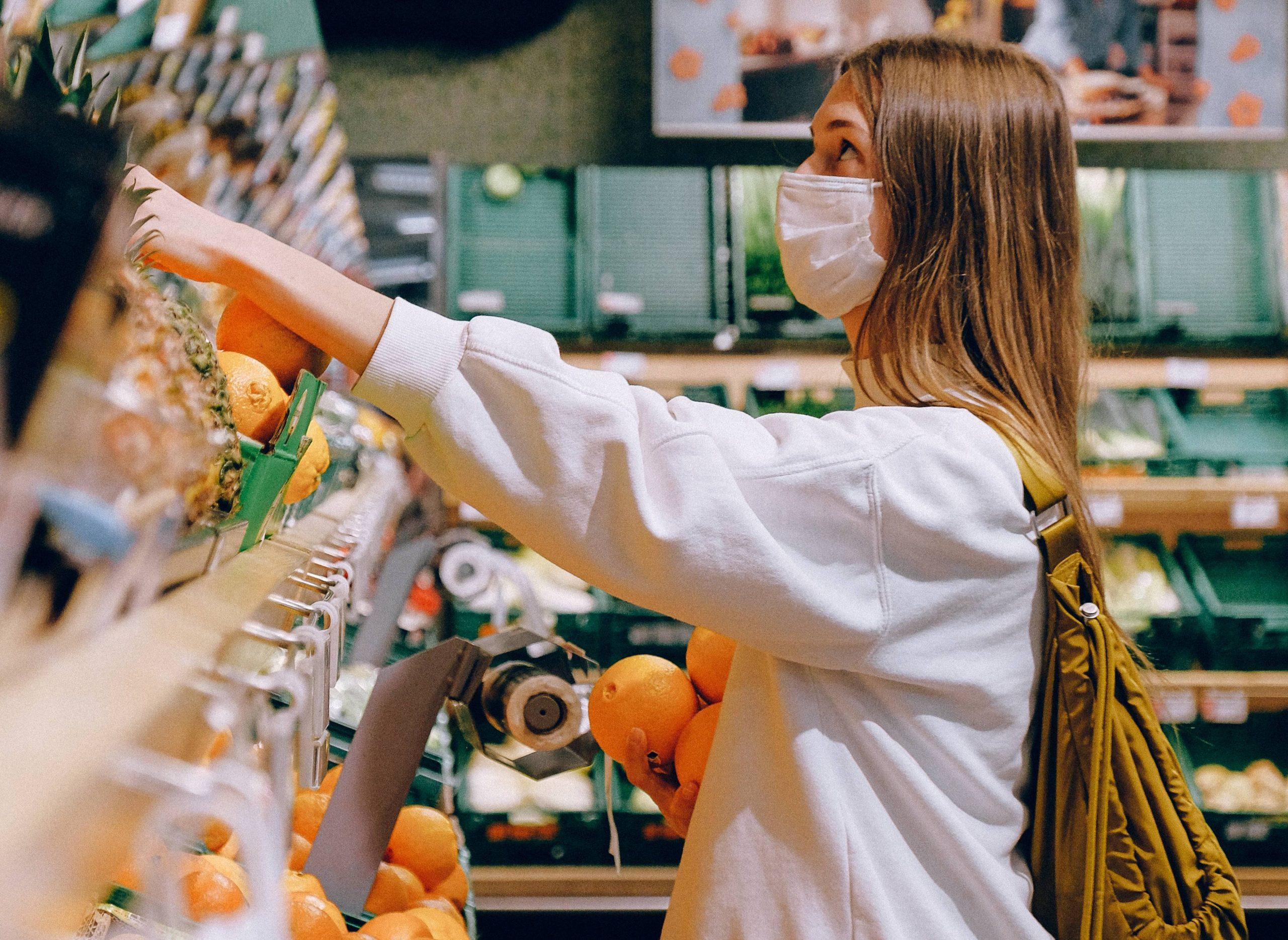 Blog Francine – De mens en het virus