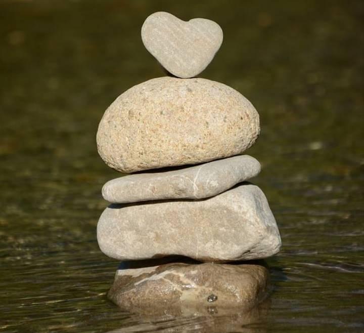 Blog Francine – De balans vinden
